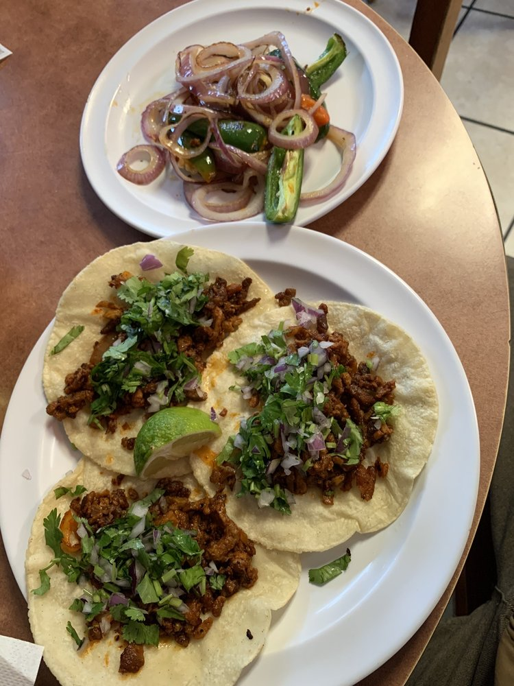 Taqueria Ramirez: 543 S Main St, Othello, WA