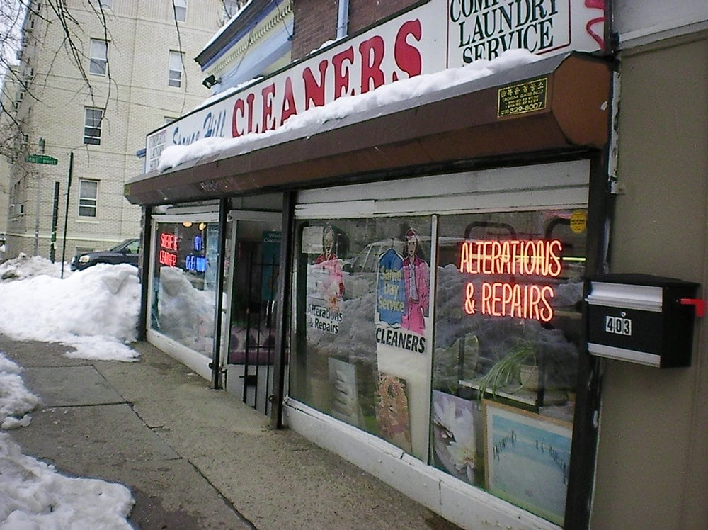 Spruce Hill Cleaners
