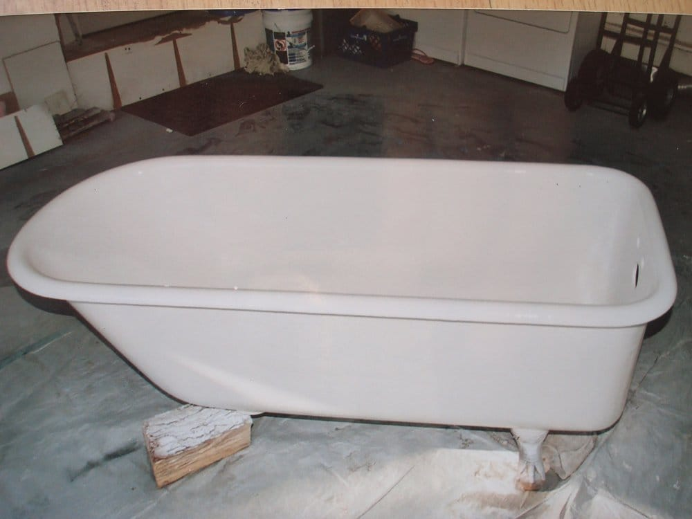 Ez Bathtub Reglazing - 12 Photos & 18 Reviews - Refinishing ...