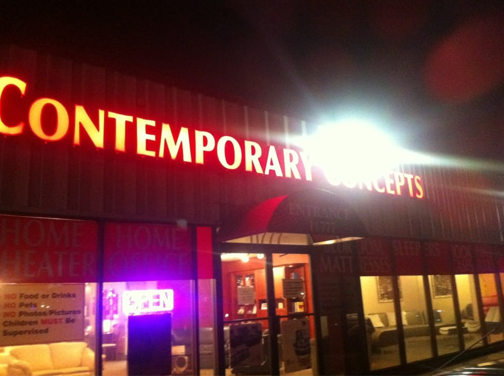 Wonderful Contemporary Concepts   Furniture Stores   11777 Parklawn Dr, Rockville, MD    Phone Number   Yelp