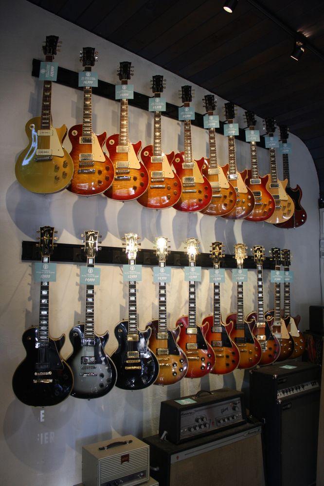 Thunder Road Guitars PDX