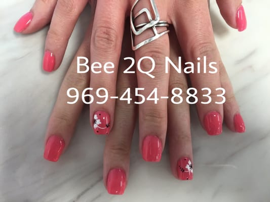 2Q Nails And Spa 201 S Elm Ave Ste 208 Eaton CO Manicurists