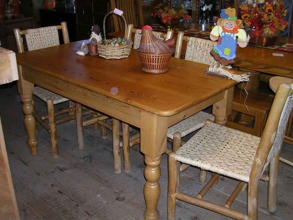Mary's Cozy Home Furnishings: 1299 N State, Chino Valley, AZ