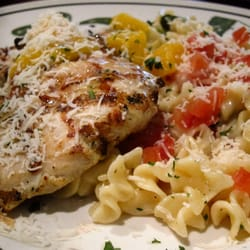 Photo Of Olive Garden Italian Restaurant   Orlando, FL, United States.  Moscato Peach