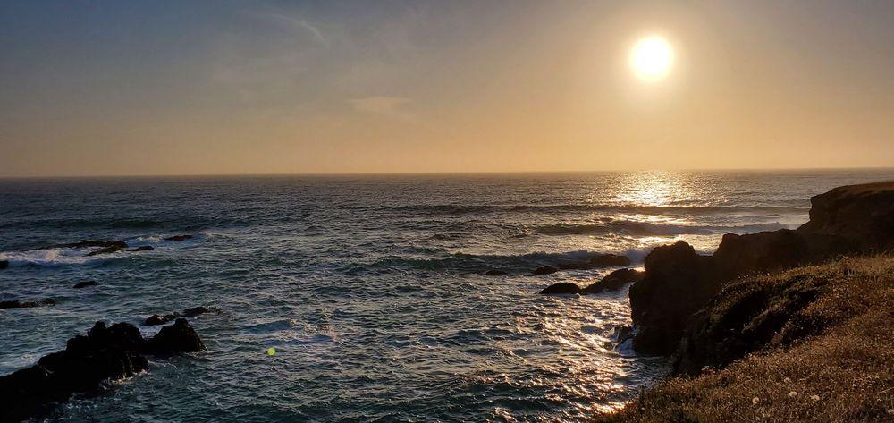 Belinda Point Coastal Trail: 33389 Pacific Way, Fort Bragg, CA