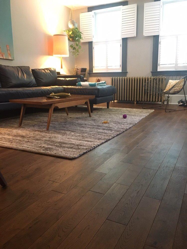 CLS Flooring: 27 Mackin Ave, Pittsburgh, PA