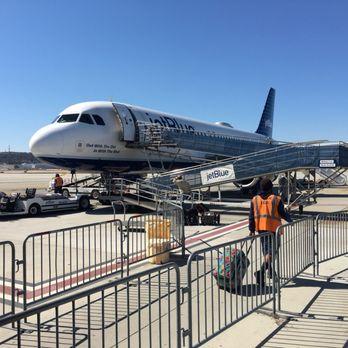 Photo Of Long Beach Airport Lgb Long Beach Ca United States