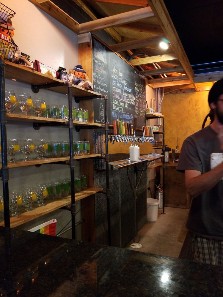 Dialectic Brewing: 416 W Main St, Mandan, ND