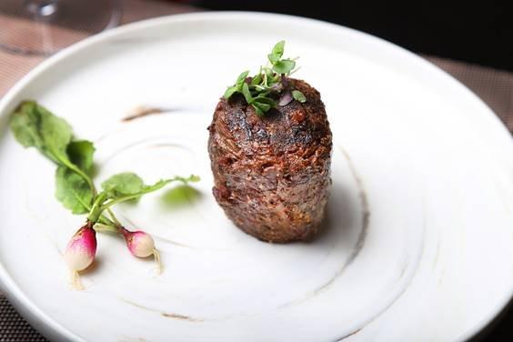 EST. Prime Steakhouse: 303 E Valley Blvd, San Gabriel, CA
