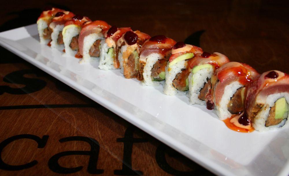 Cowboy Sushi Cafe