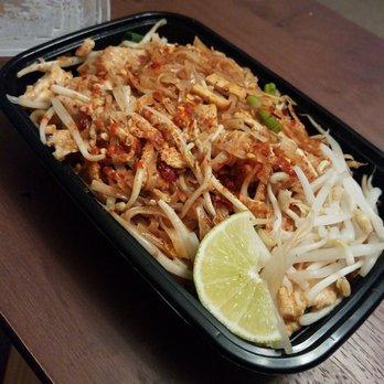 Thai Food Bayside Ny