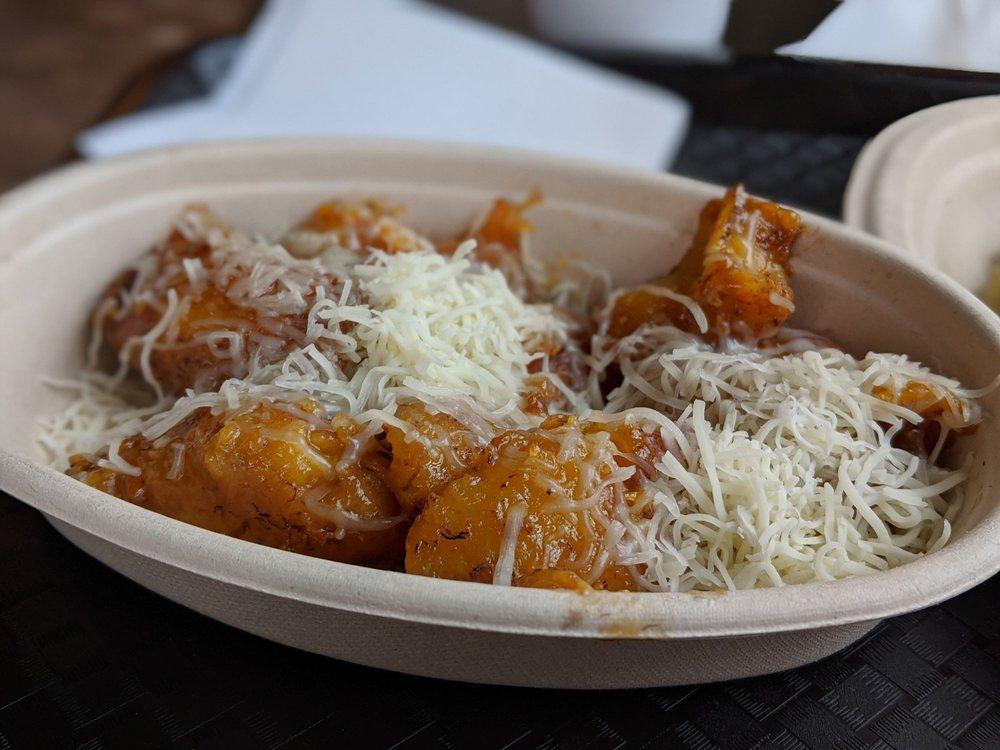 Bae Latin Food: 14580 River Rd, Carmel, IN