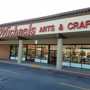Michaels 43 photos 25 reviews arts crafts 351 for Michael craft store phone number