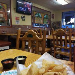El Rodeo 18 Photos 23 Reviews Mexican 2015 E Oklahoma Ave