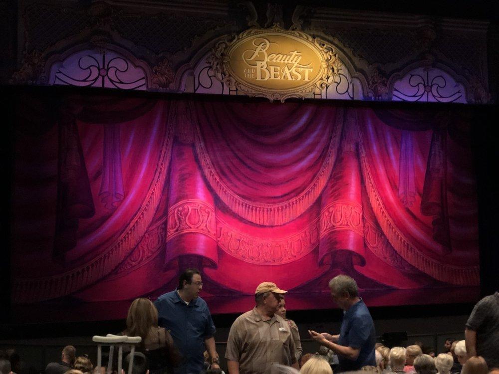 Haugh Performing Arts Center: 1000 W Foothill Blvd, Glendora, CA