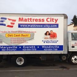 Photo Of Mattress City   Marysville, WA, United States ...