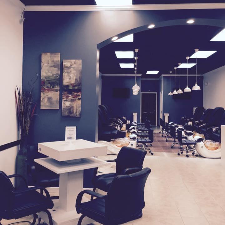 modern & contemporary nail salon - Yelp