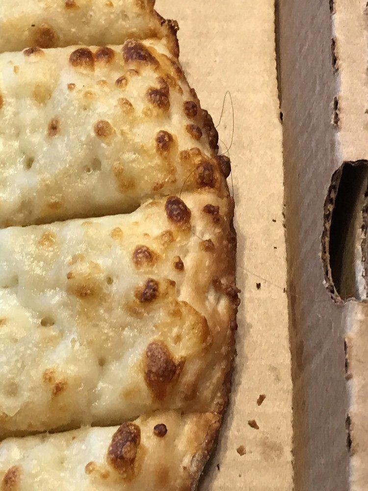 Papa John's Pizza: 553 West Oglethorpe Hwy, Hinesville, GA
