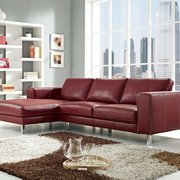 Amanda Sectionals Sofa Photo Of Creative Furniture Galleries   Brooklyn,  NY, United States.