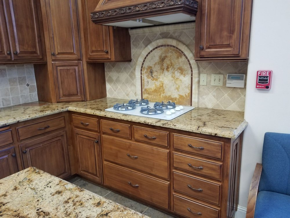 Superieur Baker Custom Cabinets   Refinishing Services   3353 Yeager ...