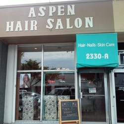Aspen hair salon 37 beitr ge friseur 2330 hollywood for 365 salon success