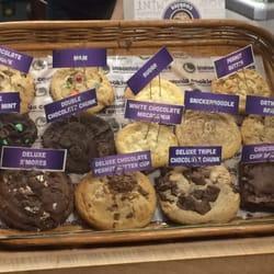 Photo Of Insomnia Cookies Minneapolis Mn United States