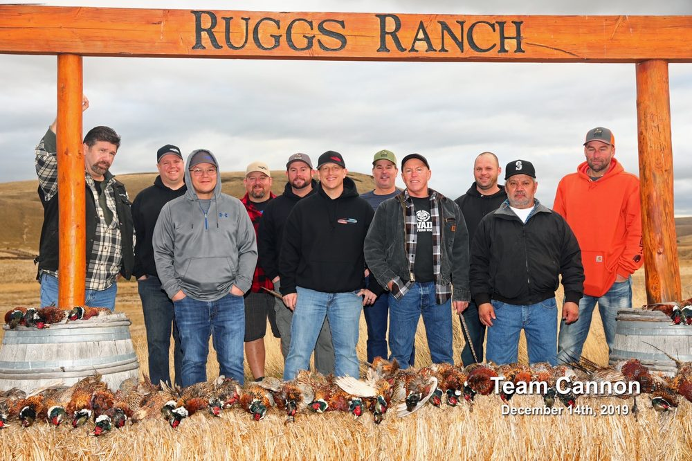 Ruggs Ranch: 55549 Hwy 207, Heppner, OR