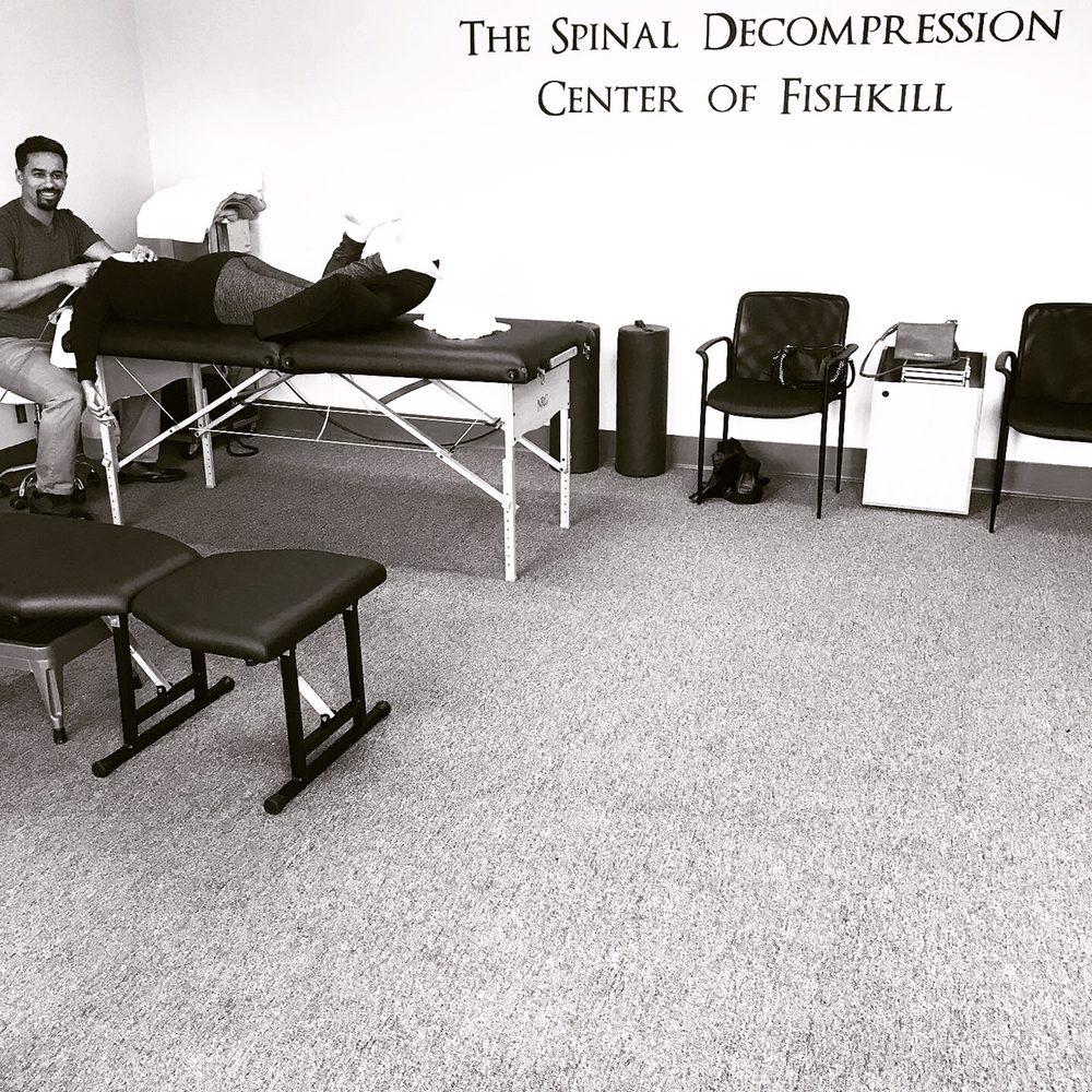 The Spinal Decompression Center of Fishkill: Fishkill, NY