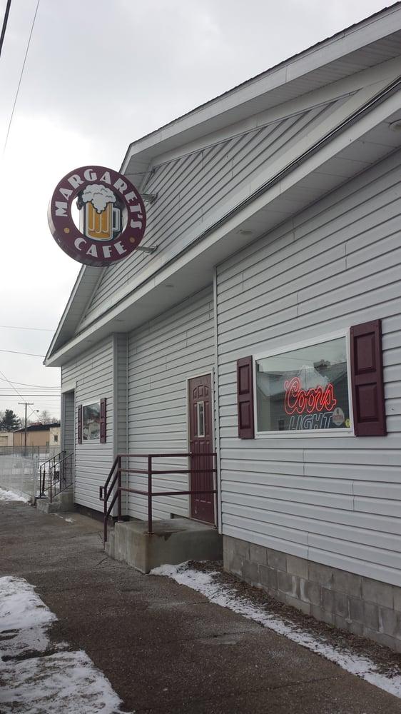 Margaret's Cafe: 805 N 5th St, Toronto, OH