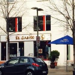 Foto de El Ganso - RM Santiago, Chile. Fachada