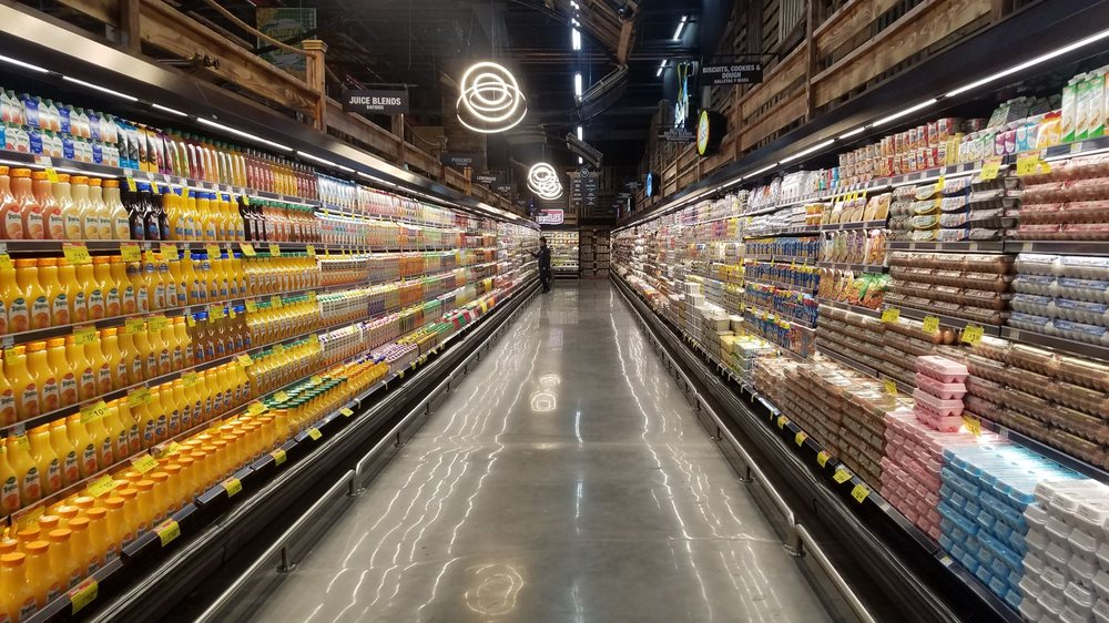 Food Bazaar Supermarket: 610 Exterior St, The Bronx, NY