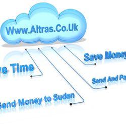 Photo Of Altras International Money Transfer Birmingham Aberdeen United Kingdom