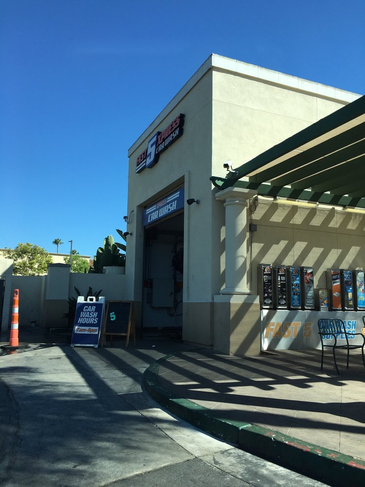 Mobile Car Wash Irvine Ca