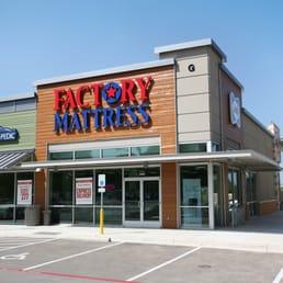 Factory Mattress Cedar Park 11 s Mattresses