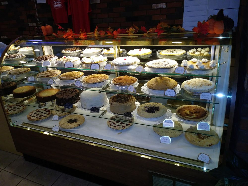 Leiby's Ice Cream House & Restaurant: 848 W Penn Pike, Tamaqua, PA