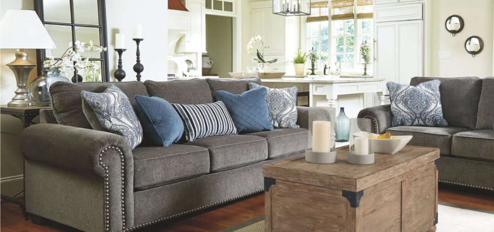Ashley Homestore 10 Photos Amp 33 Reviews Furniture