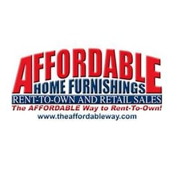 Photo Of Affordable Home Furnishings Alexandria La United States