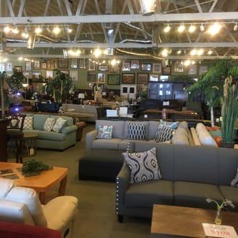 Photo Of Furniture Gallery Northridge Ca United States