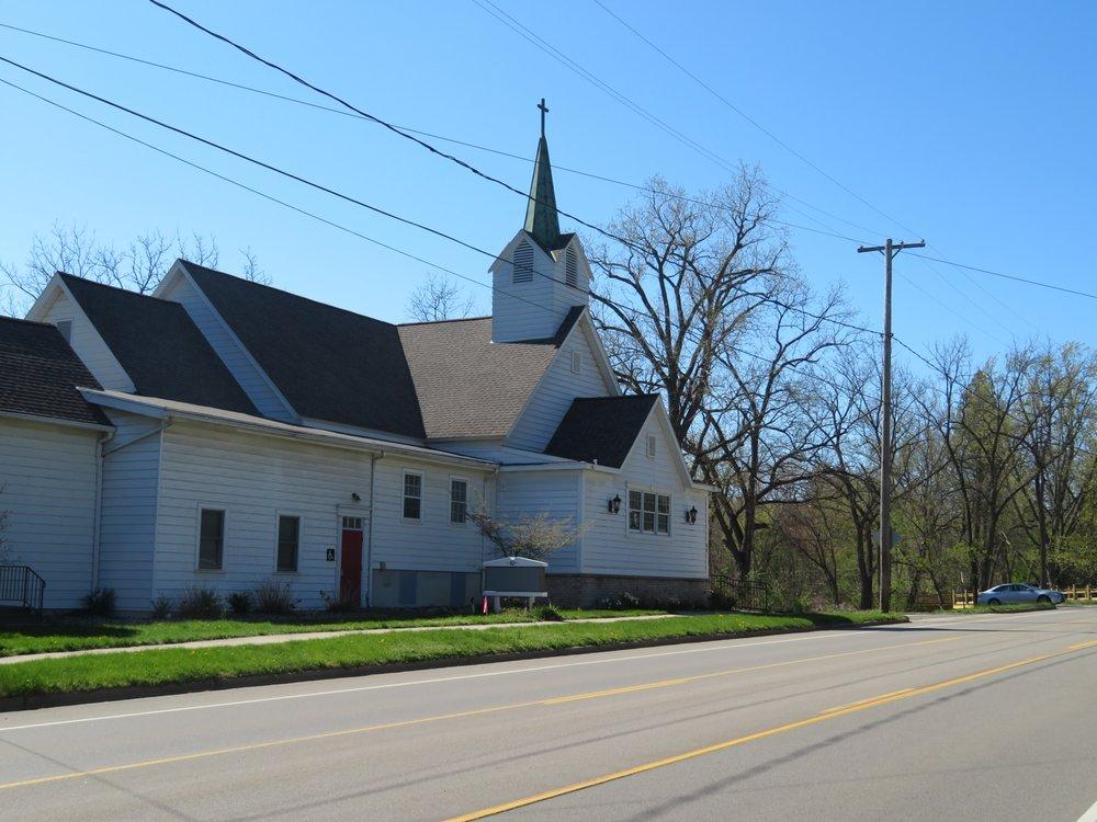Sovereign Grace United Reformed Church: 62 Lamoreaux Dr NE, Comstock Park, MI