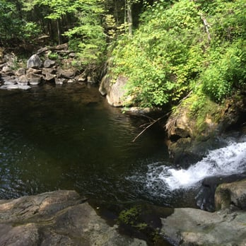 Kent falls state park 128 photos 40 reviews parks - Campsites in kent with swimming pool ...