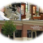 32145eec615e Dr Michelle L Spittler & Associates - Optometrists - 5420 Forest Dr ...