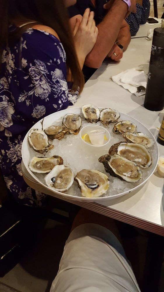Photo Of Phil S Oyster Bar Seafood Restaurant Baton Rouge La