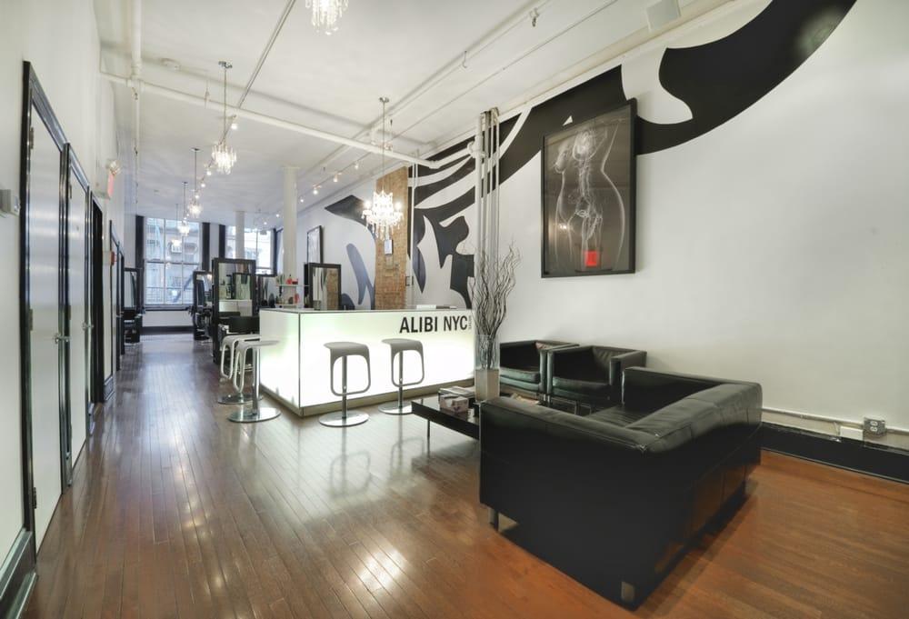 Alibi nyc salon 66 foto e 136 recensioni parrucchieri for Le salon east nyc