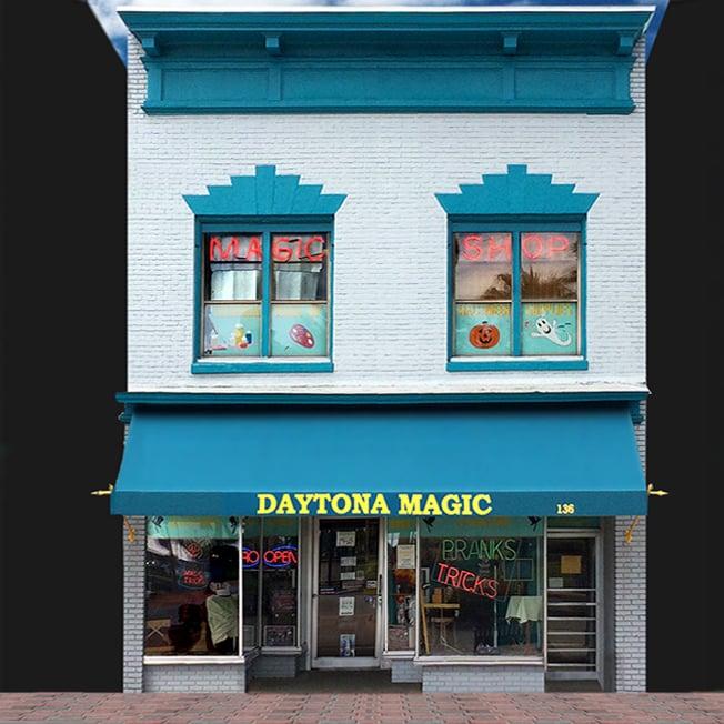Daytona Magic