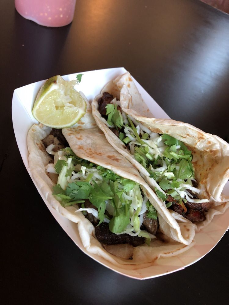 Letty's Tacos: 316 Mesa Dr, Del Valle, TX