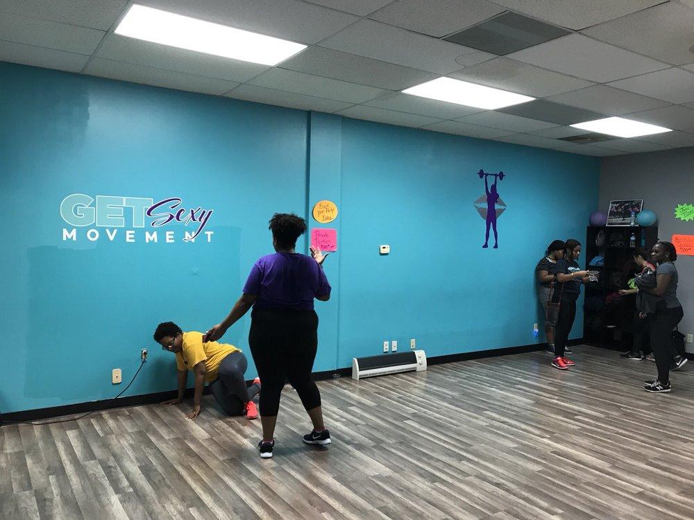 Get Sexy Movement Fitness Studio: 62 Grandview, Florissant, MO