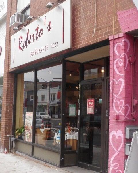 Roberto's Ristorante Italiano