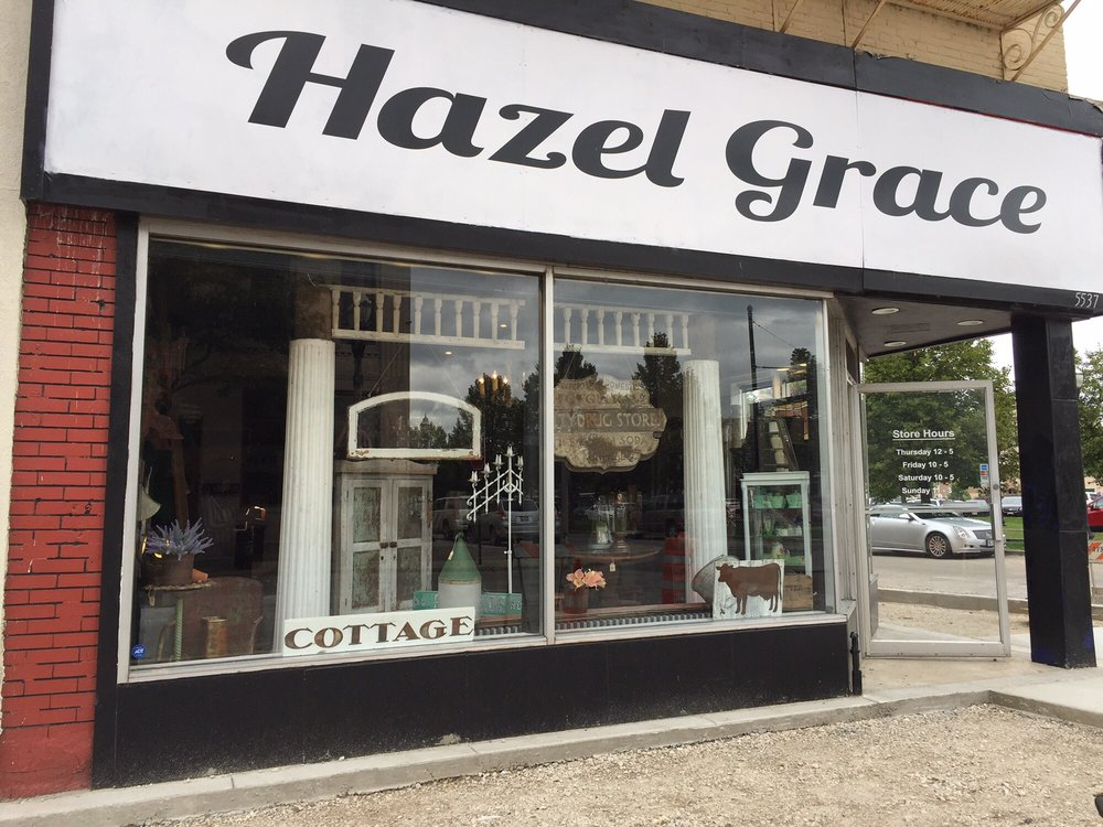 Hazel Grace Vintage: 5537 6th Ave, Kenosha, WI