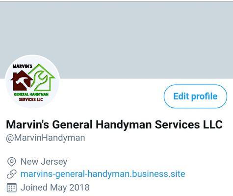 Marvin's General Handyman Services Plainfield, NJ Handyman