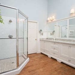 Photo Of Green Basements And Remodeling   Woodstock, GA, United States.  Bathroom Remodel